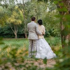 Wedding photographer Inna Konstantinova (inna198508). Photo of 10.10.2017