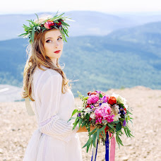 Φωτογράφος γάμων Anna Alekseenko (alekseenko). Φωτογραφία: 07.08.2015