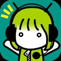 AIと会話!愚痴や雑談など何でも反応する人工知能- おしゃべりAIアシスタント icon