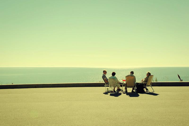Relax on the road di acastiglione