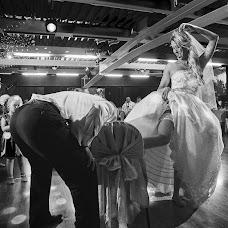 Wedding photographer Vadim Rybakov (id172763297). Photo of 13.11.2017