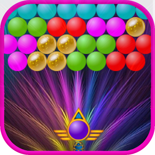 Bubble Shooter - Super Deluxe