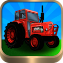 Tractor: Farm Driver icon