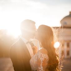 Wedding photographer Aleksandr Khvostenko (hvosasha). Photo of 02.11.2018