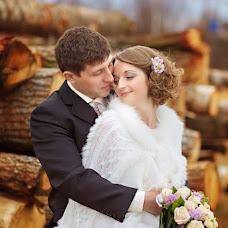 Wedding photographer Elena Korlunova (amaflos). Photo of 15.12.2014