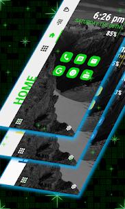 Strip Launcher 2020 PRO – Theme Pro 1