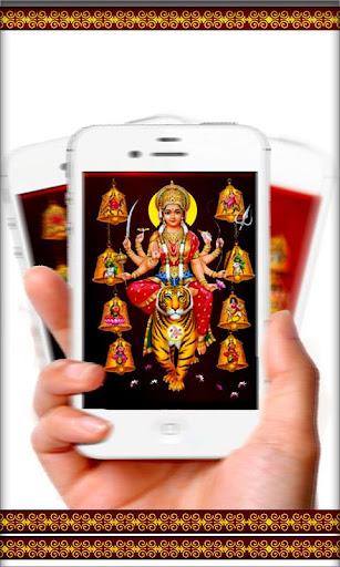 Navaratri Durga Themes - Shake