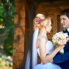 Wedding photographer Aleksandr Veselov (AlexanderV). Photo of 14.10.2015