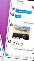 screenshot of Skype - Talk. Chat. Collaborate.