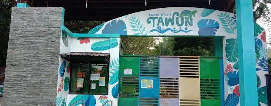 Pasar jadul ahad legi di tawun Ngawi jatim