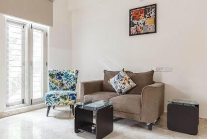 3rd Cross-Koramangala Apartments