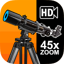 Telescope Pro 45x Zoom 1.1.0