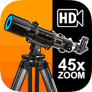 Telescope Pro 45x Zoom
