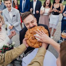 Wedding photographer Evgeniy Savukov (savukov). Photo of 13.01.2018