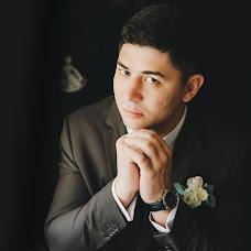 Wedding photographer Vitaliy Moskalcov (moskaltcov). Photo of 15.08.2018