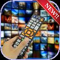 Any Smart TV Remote Control icon