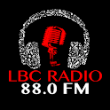 LBC RADIO icon