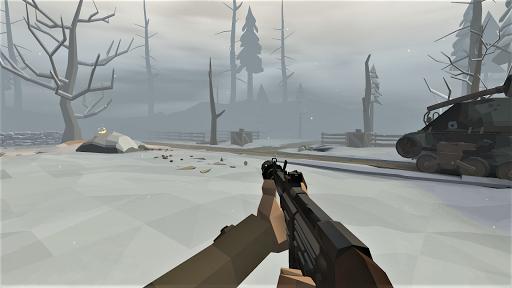 World War Polygon: WW2 shooter apkpoly screenshots 7
