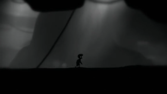 Play LIMBO Free Shadow Game Tips - náhled