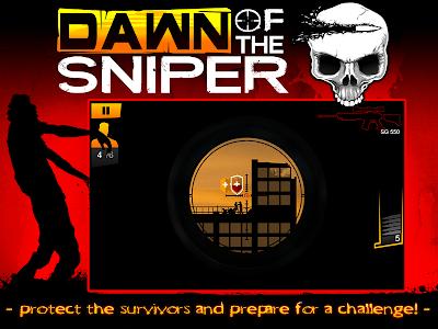 Dawn Of The Sniper v1.2.4