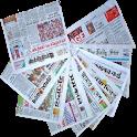 All Bangla Newspapers Lite icon