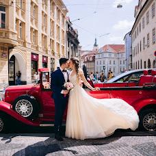 Wedding photographer Olga Kozchenko (OlgaKozchenko). Photo of 19.12.2018