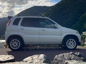 Kei HN21S S タイプ 4WD MTのカスタム事例画像 かばさんの2020年07月12日23:05の投稿