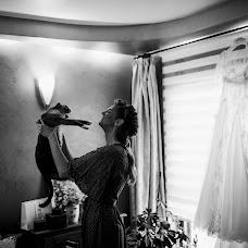 Fotograful de nuntă Mereuta Cristian (cristianmereuta). Fotografia din 10.10.2018