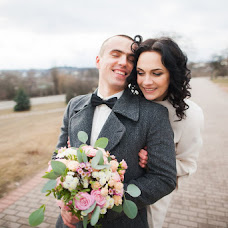 Wedding photographer Andrey Alekseenko (Oleandr). Photo of 01.03.2016