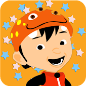 Games Boboiboy Free