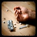 Drug Addiction Guide icon