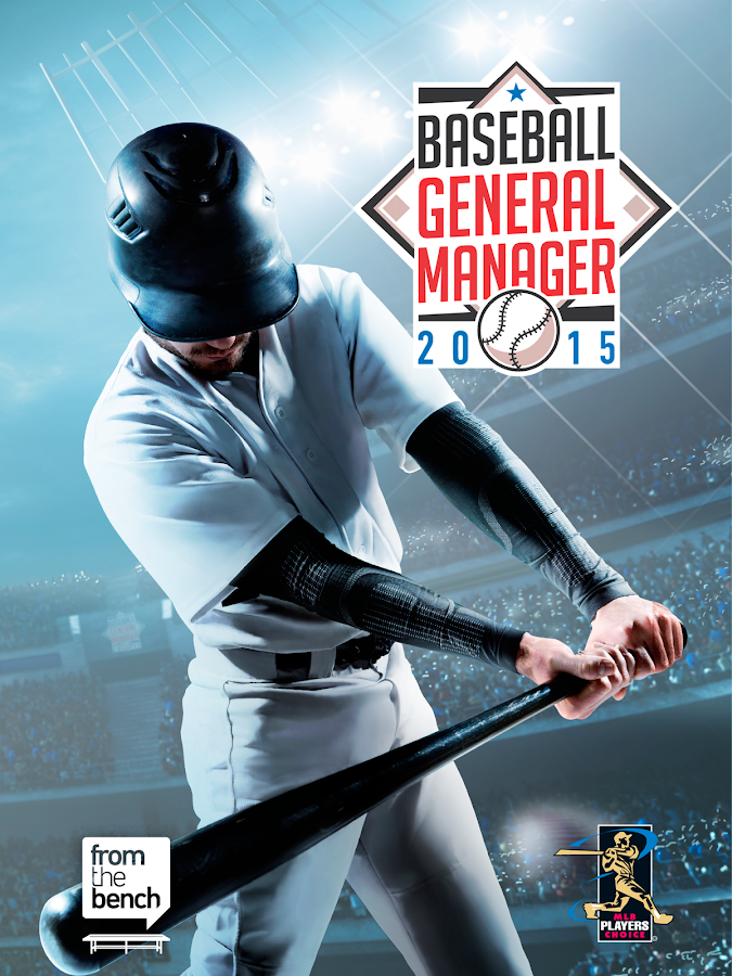 Baseball General Manager 2015 - screenshot