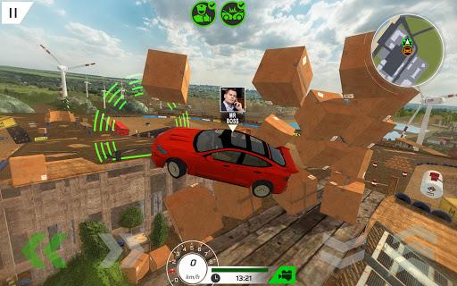Car Drivers Online: Fun City 1.15 screenshots 10