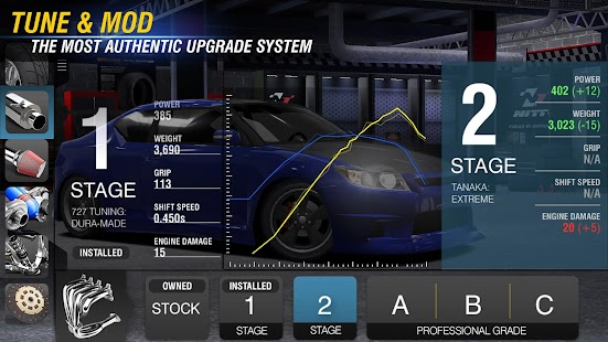 Racing Rivals Screenshot 11