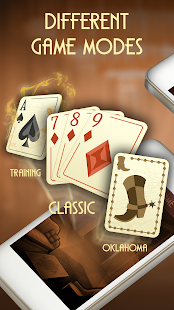 Grand Gin Rummy Free Card Game- screenshot thumbnail