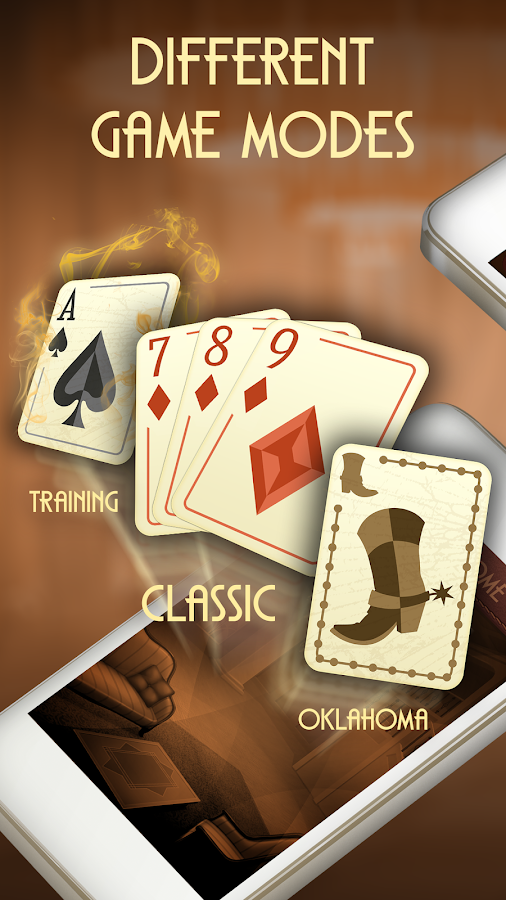 Grand Gin Rummy Free Card Game- screenshot