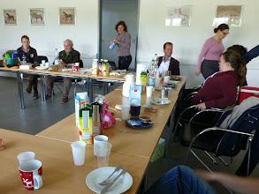 Photo: Sattelkunde im Seminarraum