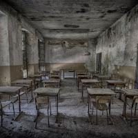 La vecchia scuola di