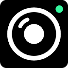 BlackCam Pro - B&W Camera icon
