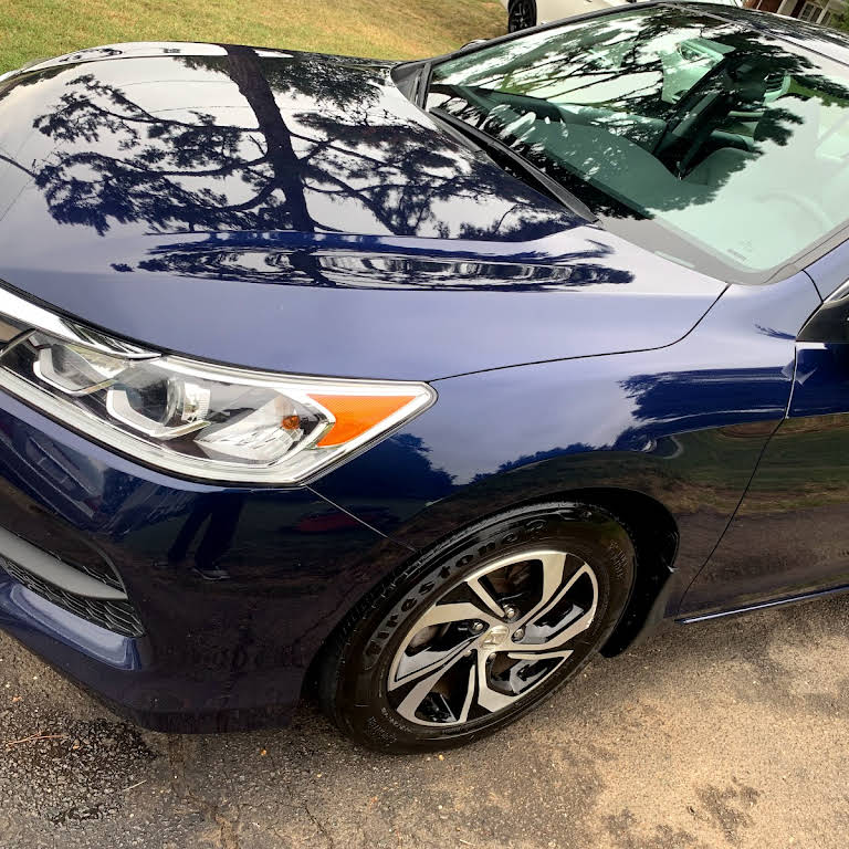 Twin City Auto Detail - Car Wash in Winston-Salem