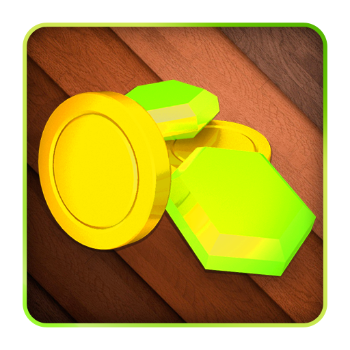 Gems for Clash of Clans for PC