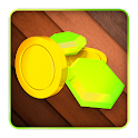 Гемы в Clash of Clans icon
