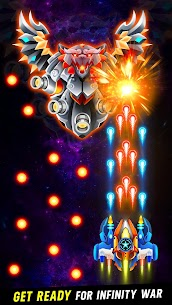 Space Shooter: Galaxy Attack 6