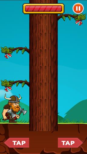 Timberman Hero  screenshots 2
