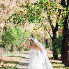 Wedding photographer Olga Davydova (Olcha). Photo of 08.10.2016