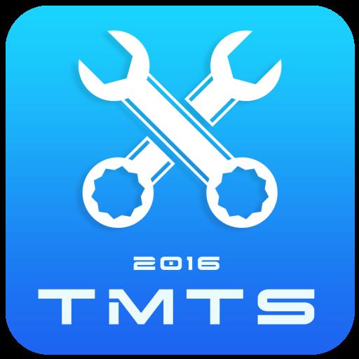 TMTS 2016 商業 App LOGO-硬是要APP