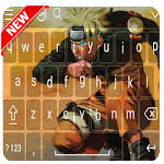 Keyboard for Naruto Icon