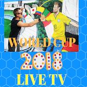 Tải RUSSIA WC 2018 LIVE TV APK