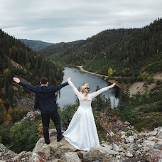 Wedding photographer Aleksandr Kulakov (Alexanderkulak). Photo of 08.01.2018