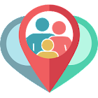 Family Locator & GPS Tracker icon